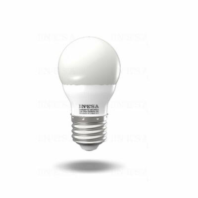 INS0023VILI LED IZZÓ  E27 3W 250lm 6500K