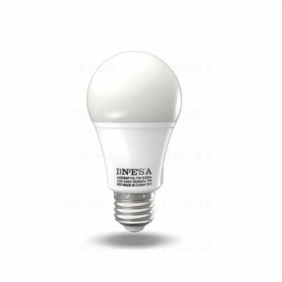 INS0028VILI LED IZZÓ  E27 7W 630Lm 6500K