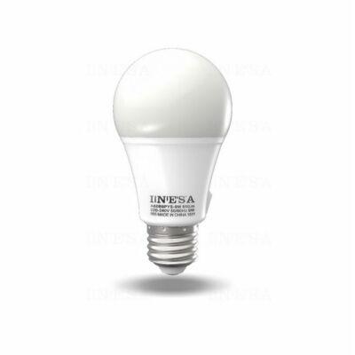 INS0032VILI LED IZZÓ  E27 12W 1050Lm 3000K