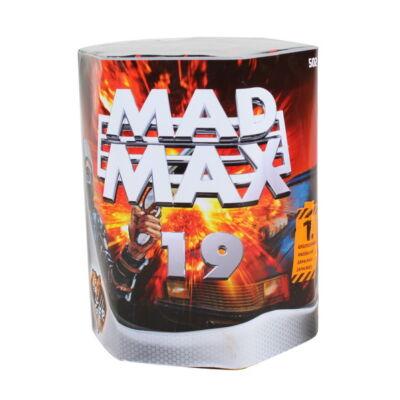 502 MAD MAX 19s