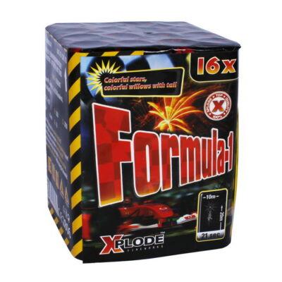 CRC9302PTEE FORMULA 1 16s