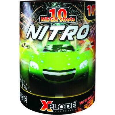 CRC9316PTEE NITRO 10s