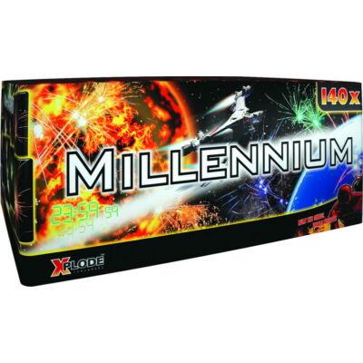 CRC9333PTEE MILLENNIUM 140s