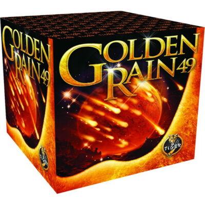 CRC9342PTEE GOLDEN RAIN 49s