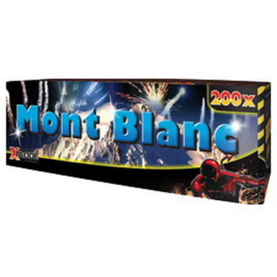 CRC9403PTEE MONT BLANC 200s