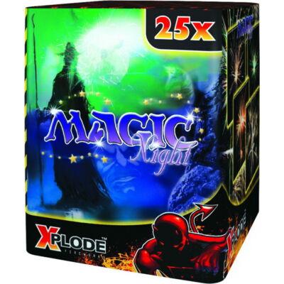 CRC9531PTEE MAGIC NIGHT 25s