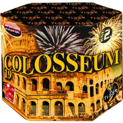 CRC9535PTEE COLOSSEUM 19s