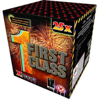 CRC9605PTEE FIRST CLASS