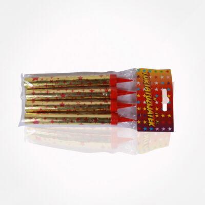CRC6016PTTR Tortacsillagszóró PTF001  12cm 4db/cs