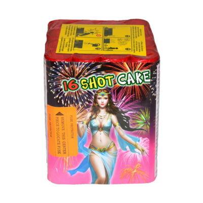 PTF6174NA 1016-1 16 shot cake