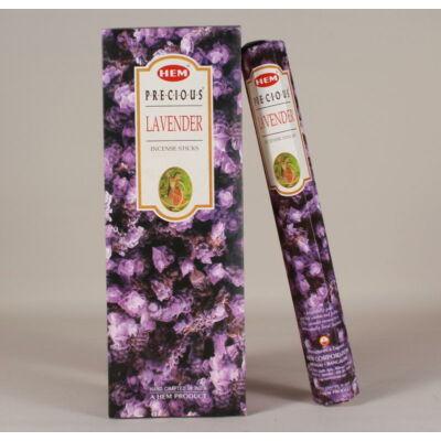 HEM0003FSHD HEM Füstölő 20 szállas Lavender