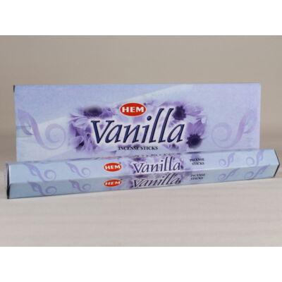 HEM0021FSHD HEM Füstölő 20 szállas Vanilla