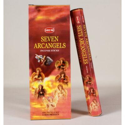 HEM0224FSHD HEM Füstölő Seven Arcangels