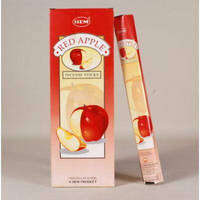 HEM0304FSHD HEM Füstölő 20 szállas Red Apple