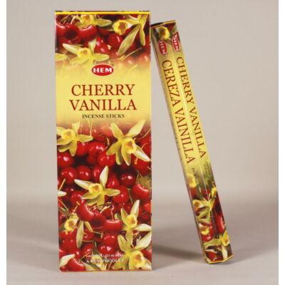 HEM0671FSHD HEM Füstölő 20 szállas Cherry Vanilla