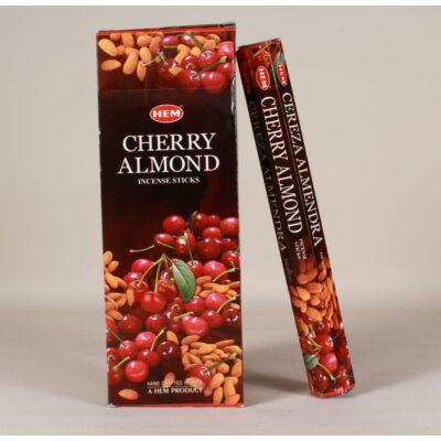 HEM0839FSHD HEM Füstölő 20 szállas Cherry Almond