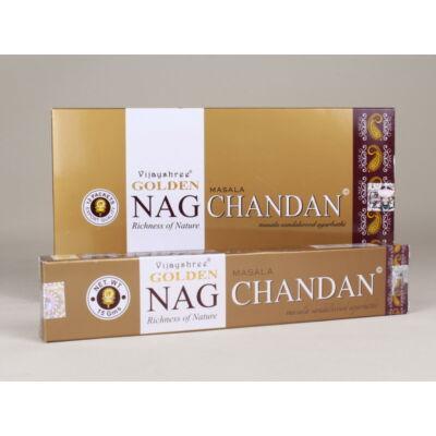 GLD3029FSLD GOLDEN Nag Chandan 15g