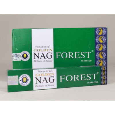 GLD3053FSLD GOLDEN Nag Forest 15g