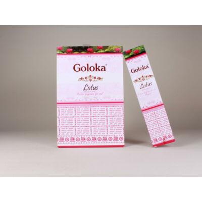 GLK3205FSLD GOLOKA LOTUS Nepali
