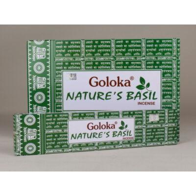 GLK3305FSLD GOLOKA NATURE ' S BRASIL Tulsi