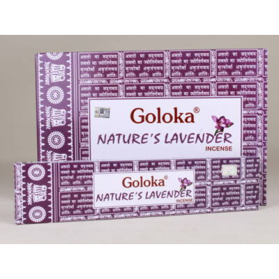 GLK3309FSLD GOLOKA NATURE ' S LAVENDER